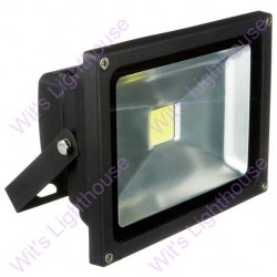LED Floodlight, 30W