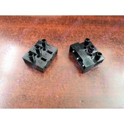 Cable Coupler - 250V, 16A