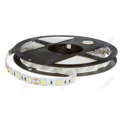 LED Strip Light - 5m, SMD 5050, 14.4 W/m, 60 LEDs/m, Ultra Violet