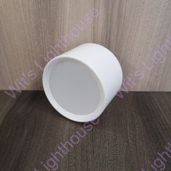 LED Downlight - Round, 12W, Surface Mounted