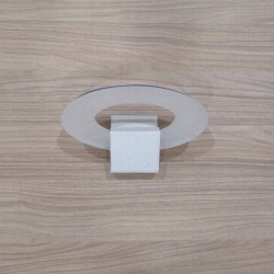 LED Wall Light - 10W, Warm White