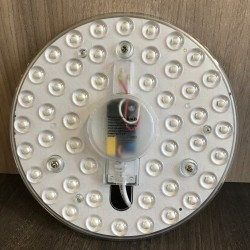 Ceiling Light Replacement LED Board, Driverless